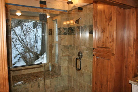 A quality plumbing heating and cooling for Bath remodel utah